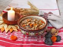 Смачні традиції: Коли їдять кутю?