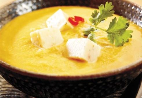 Сколько сырков нужно для сырного супа