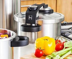Швидке та автоматичне готування
