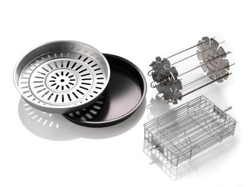3D Набір аксесуарів для багатофункціональної печі