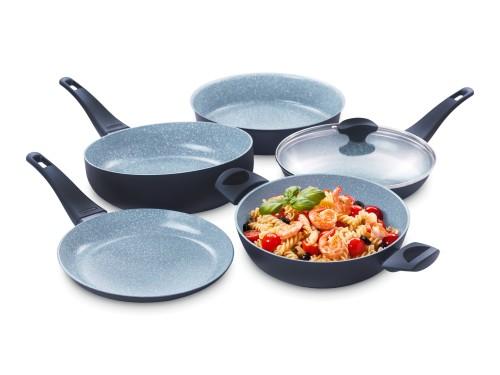 Ceramica Delicia Набір посуду Premium Все-в-Одному