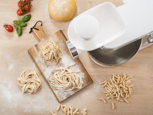 Кухонний процесор Делюкс - набір для приготування пасти
