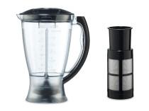 Чаша блендера з фільтром - додатковий аксесуар для кухонного комбайна 7-в-1