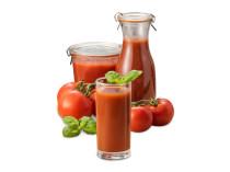 Насадка для соку для кухонного процесора Platinum Deluxe Pro
