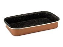 Форма для випікання 40x25 см Stone Legend CopperLUX