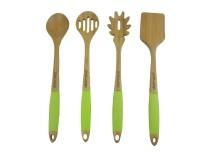 Bamboo Набір кухонних аксесуарів