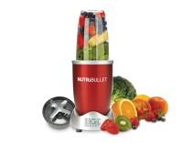 Nutribullet NutriBullet 600 Вт (червоний)
