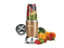 NutriBullet 600 Вт (золотистий)