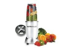 NutriBullet 600 Вт (білий)