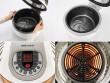 3D Air Fryer Багатофункціональна піч
