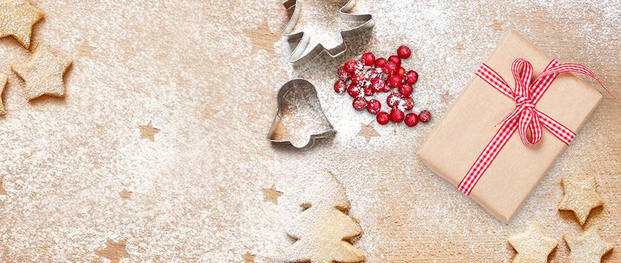 Новий рік зі смаком Delimano
