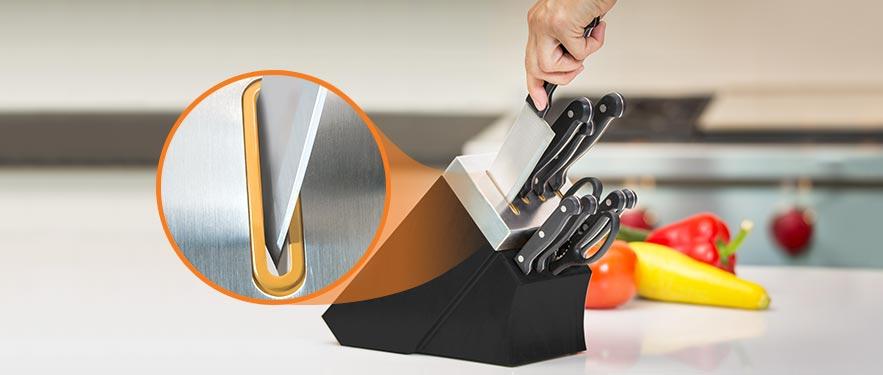 Набір ножів Chef Power