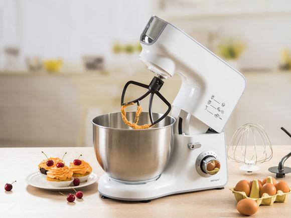 Delimano Platinum Kitchen Robot Deluxe Pro