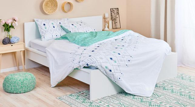 Dormeo Ethnic II Bedding Set